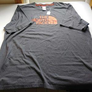 The North Face XXL Tshirt